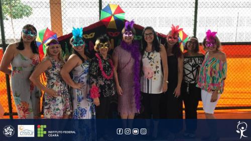 Carnaval ARV - 2019