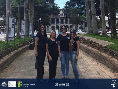 Curso de Dança Sênior - Pirabeiraba/Joinville - SC - 2019