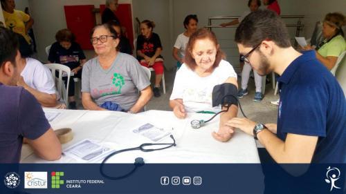 Ação Social - Mitos e Verdes no Envelhecimento